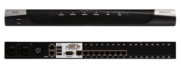 Model featured: DKX3-808 (for fast switching)