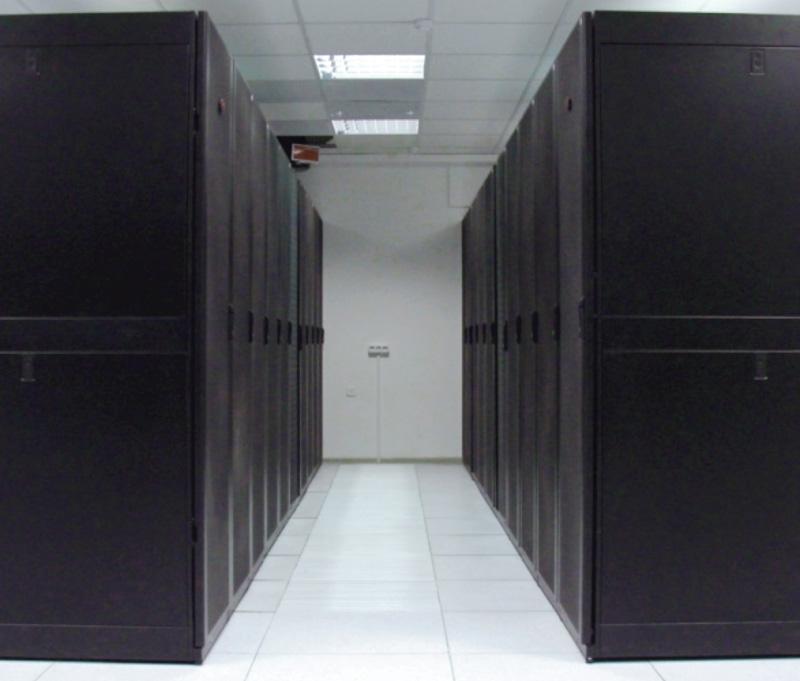 EPAM Systems Data Center