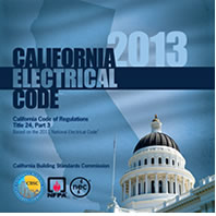 California Title 24 2013 Energy Efficiency Standards
