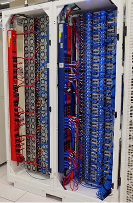 ebay case studies resources raritan network rack dressing best practices for the installation