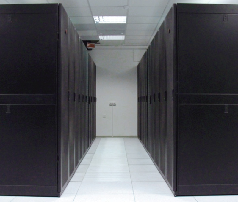 EPAM Systems Data Center