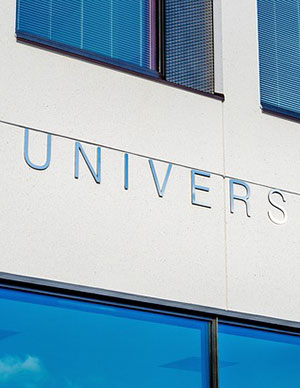 Blog What happens when a university needs a more effective approach to data center locations and management