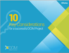 10 Key Considerations for a Successful DCIM Project | RaritanDCIM