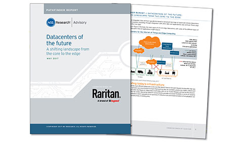 Data Centers of the Future - This paper examines these forces of change and disruption over the next decade, makes predictions about new datacenter types and specific use cases, and finally suggests ways to future-proof existing datacenters against disruption and to capitalize on innovation